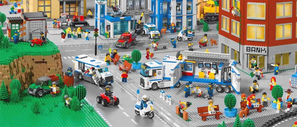 leksaker online lego
