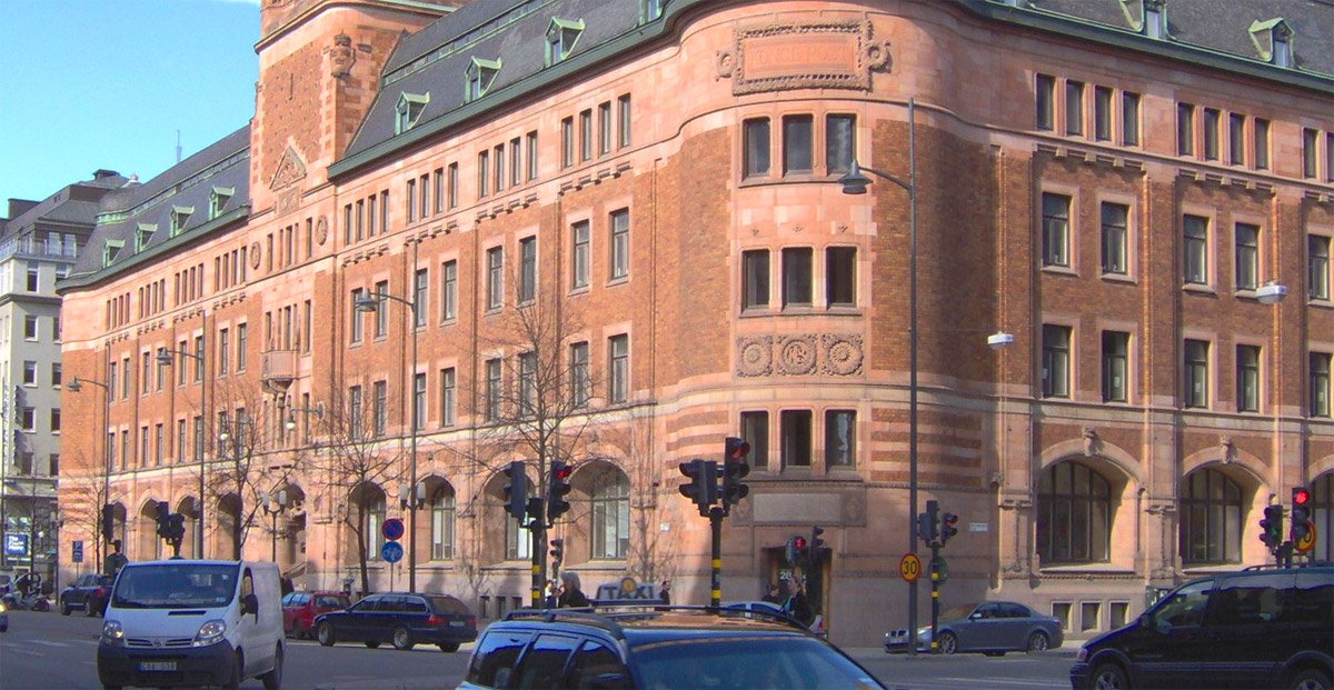 kontor stockholm